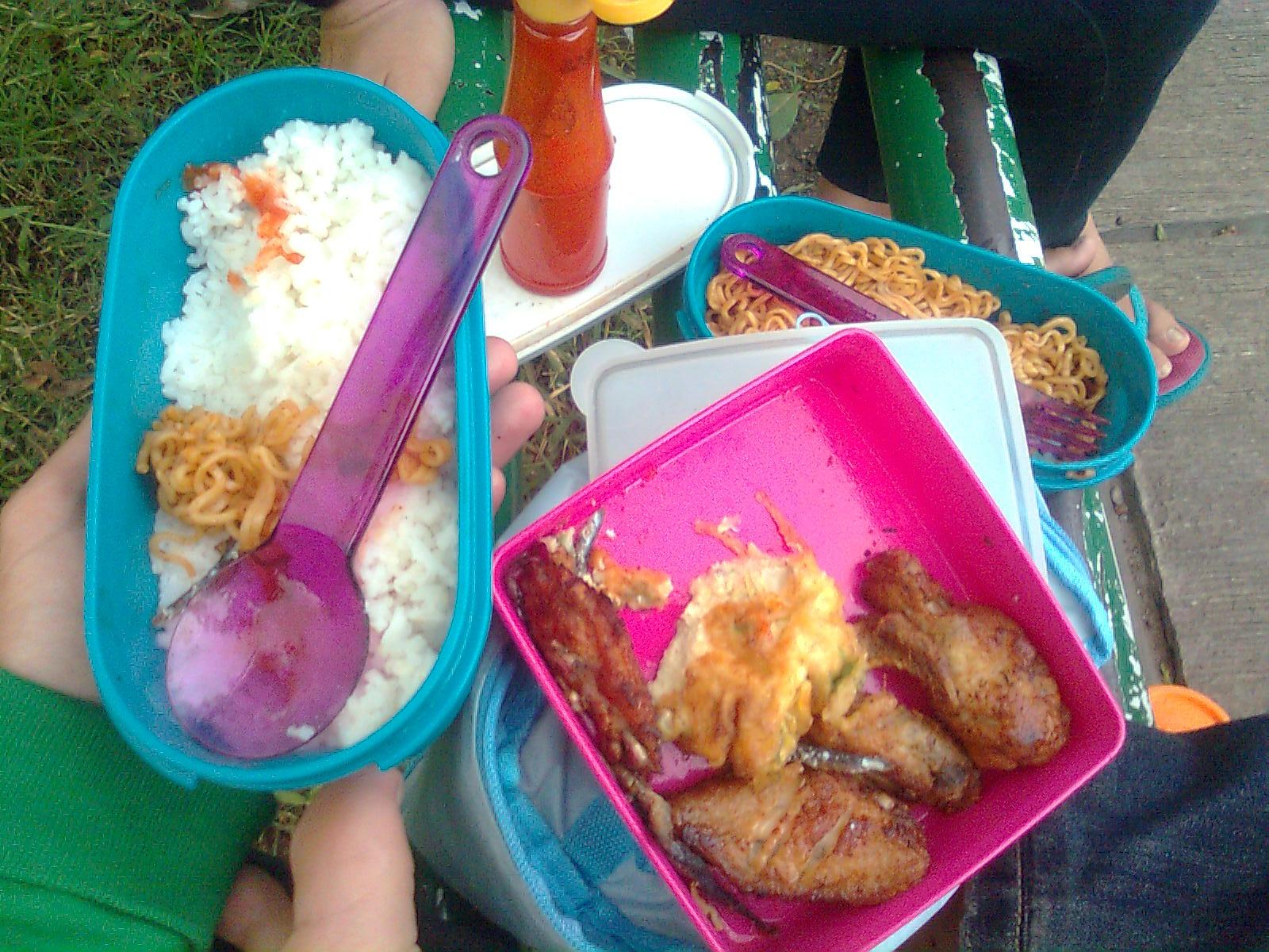 Makan Sore Buatan Putri Yang Speciaalllll Xie Xie Ni D Sosweet