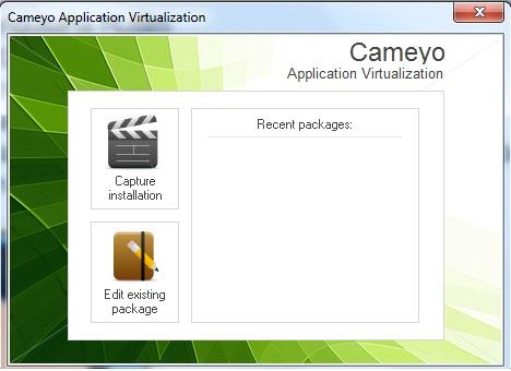 Cara Membuat Software Portable Dengan Cameyo
