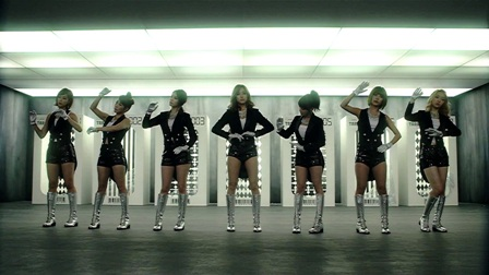 K POP - T-ARA - sexy love 3
