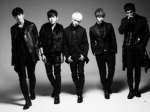 kpop - yesterday - dynamic black 1