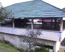 masjid at ta'awun - aula