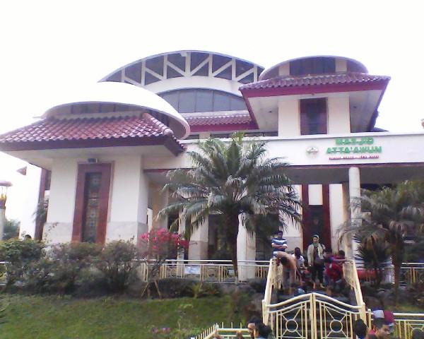 masjid at ta'awun - big