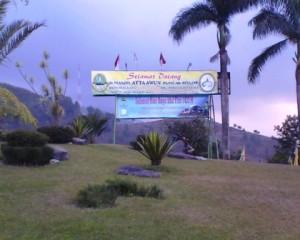 masjid at ta'awun - welcome