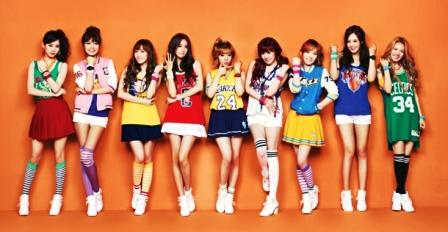 k pop - Baby Maybe – Girls' Generation 2