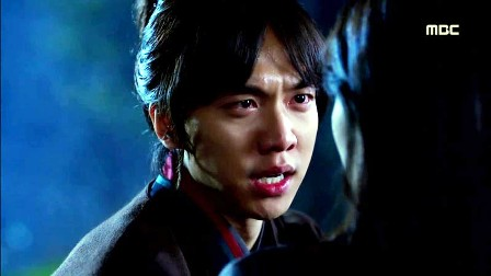 Ost. Gu Family Book - Love Hurts - Lee Sang Gon 2