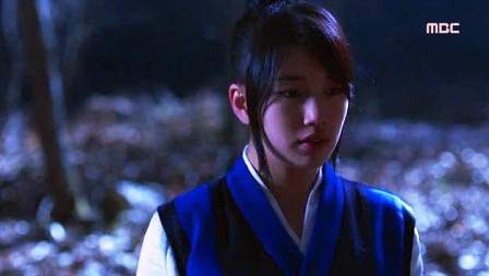 Ost. Gu Family Book - Love is Blowing - Lee ji Young 3