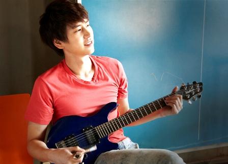 Kyuhyun_-_Love_again 1