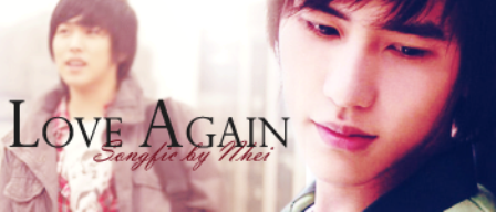 Kyuhyun_-_Love_again 4